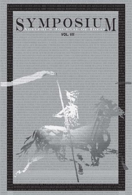 Symposium, vol. VII