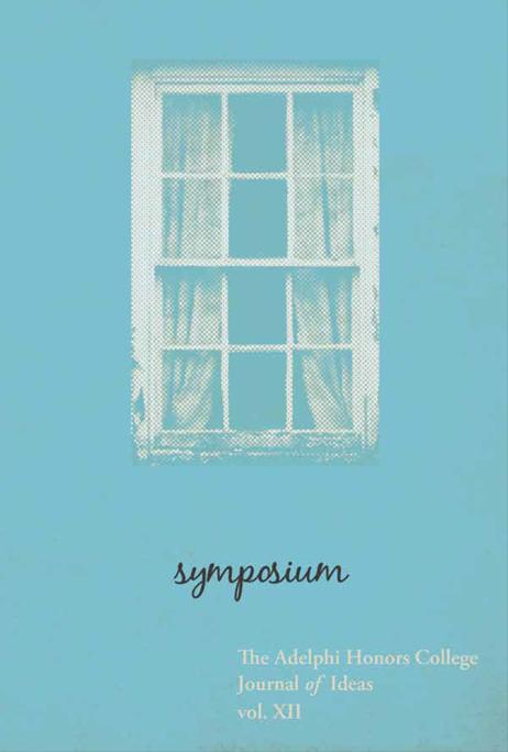 Symposium, vol. XII