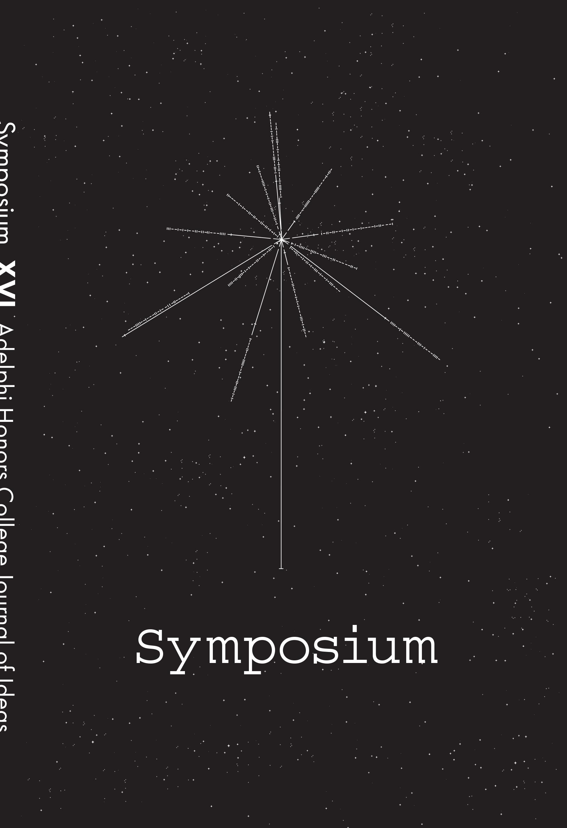 Symposium, vol. XVI